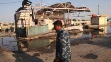 Iraq attacks including Baghdad blasts kill at least 48