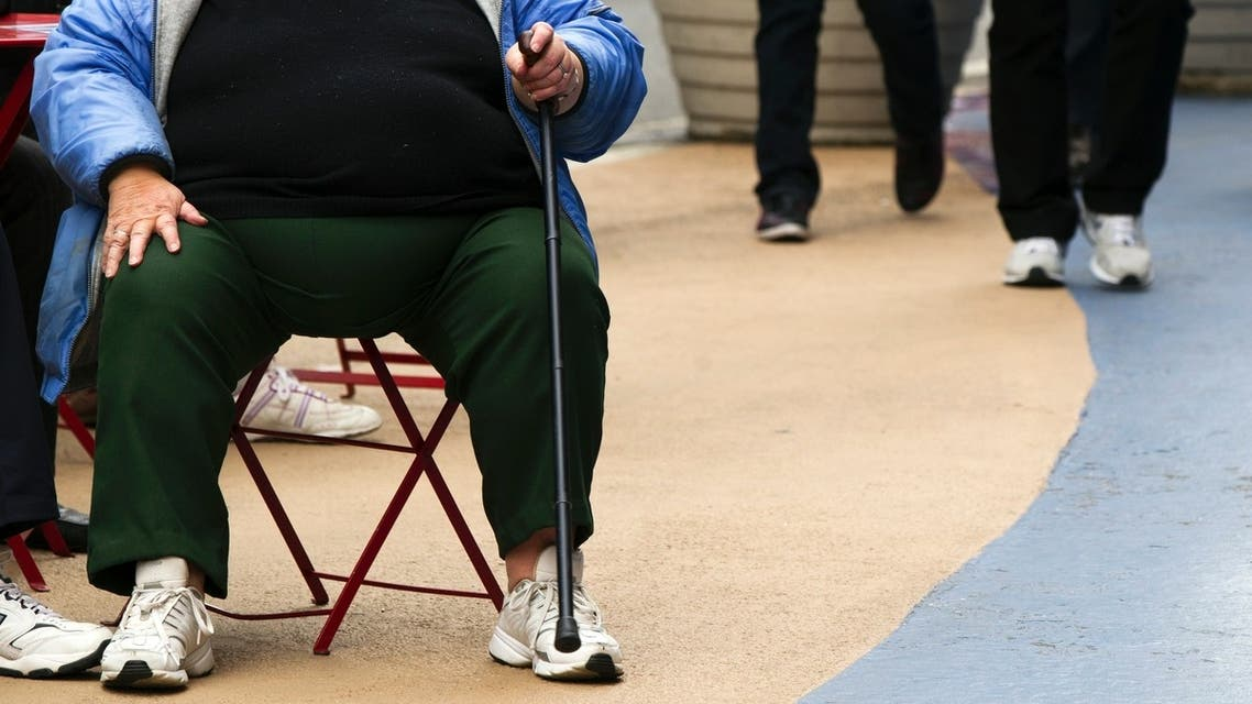 Obesity-Reuters