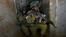 Israeli-Palestinian peace talks shelved over West Bank deaths