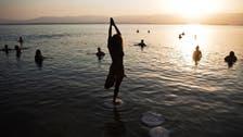 Dead Sea, Red Sea plan raises environmental hackles
