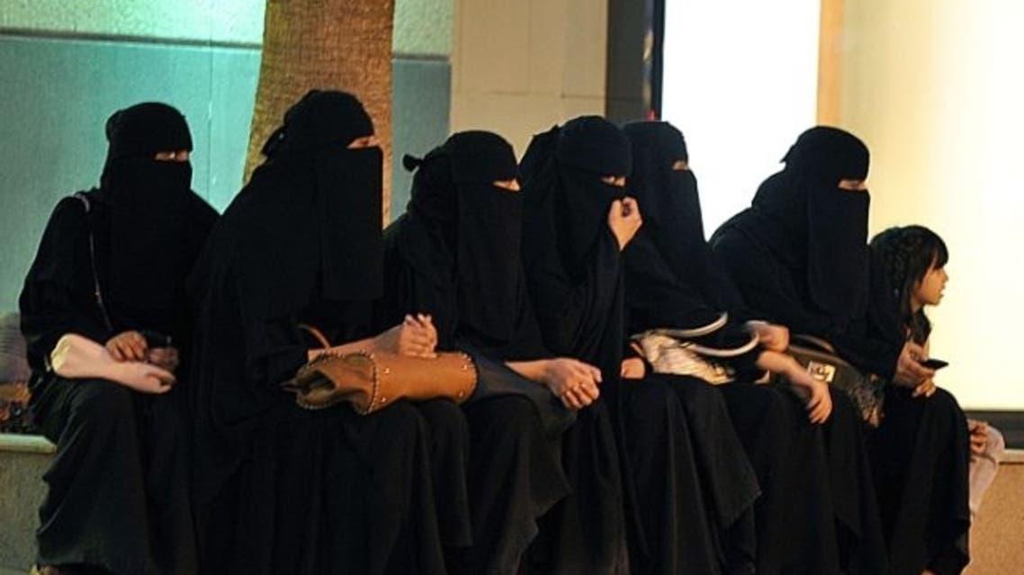 saudi women reuters