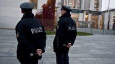 ألمانيا تفكك شبكة إيرانية لتهريب البشر