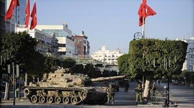 الدفاع التونسي ينفي أي خلفية سياسية للتغييرات العسكرية