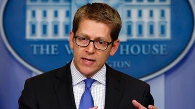 البيت الأبيض أجرى 88 اتصالا هاتفيا بشأن كيماوي سوريا