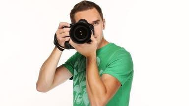 كاميرا ثلاثية الأبعاد تستشعر سعادة وحزن مستخدمها