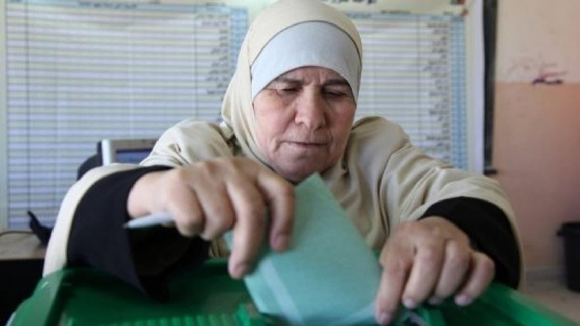 الانتخابات البلدية في الأردن