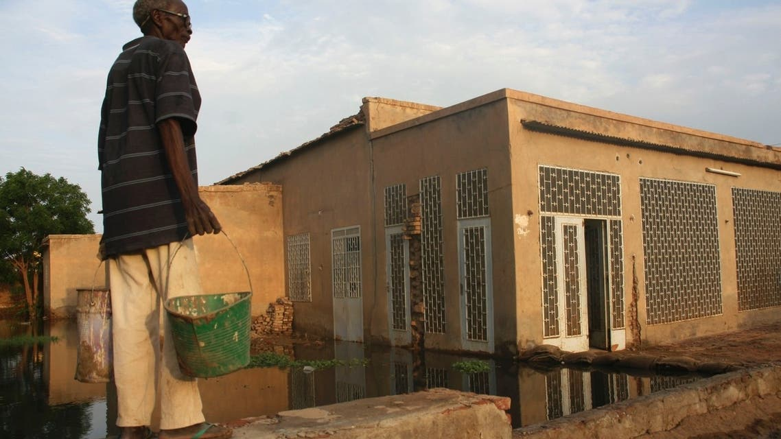Floods in Sudan