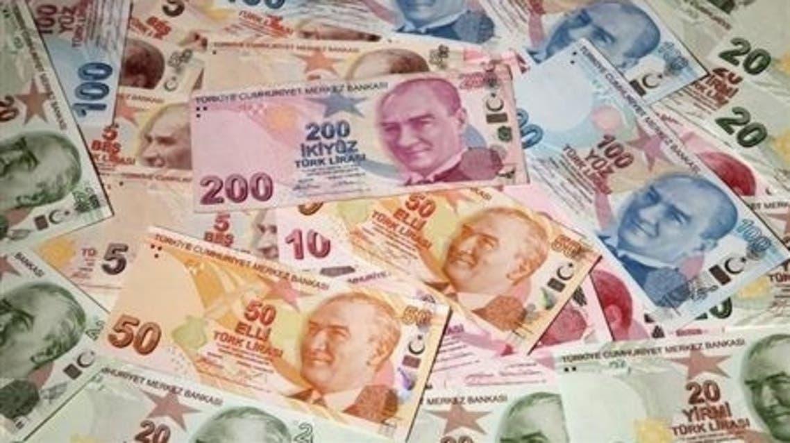 turkish lira reuters