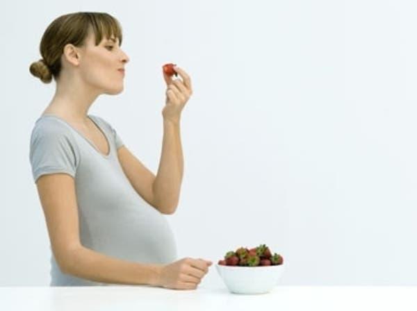 التغذية السليمة للأم تحمي الطفل من الاضطرابات السلوكية