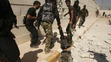 Turkey agrees to train Syrian opposition: U.S.