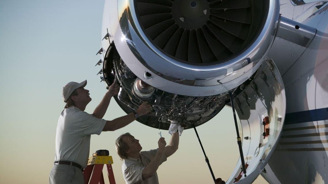 BBA aviation courtesy