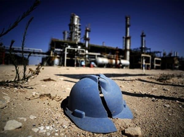 250 ألف برميل يومياً إنتاج نفط ليبيا رغم التوترات