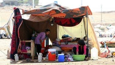 اللاجئون يعولون على ضرب نظام الأسد للعودة إلى ديارهم
