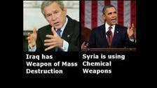 West's quagmire on Syria: damned if you strike, damned if you don't