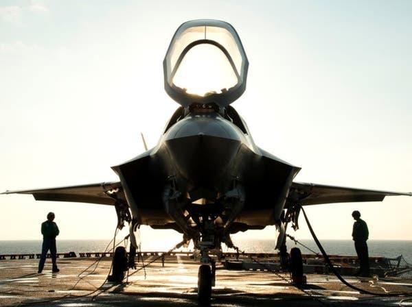 الغارديان: واشنطن ولندن تضعان الخطة النهائية للضربة العسكرية