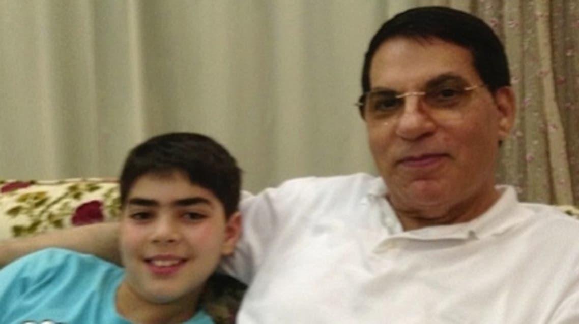Ben Ali22