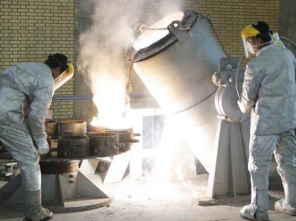 وكالة الطاقة الذرية: إيران تعزز قدرات تخصيب اليورانيوم