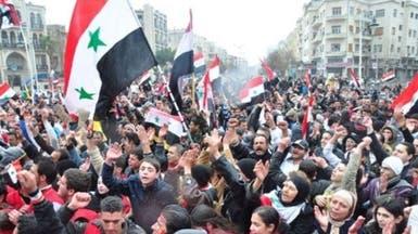 هلع يسيطر على مؤيدي الأسد.. والشبيحة تخلي مناطقها بدمشق