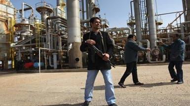 مقتل 21 جنديا ليبيا في معارك السيطرة على حقول النفط
