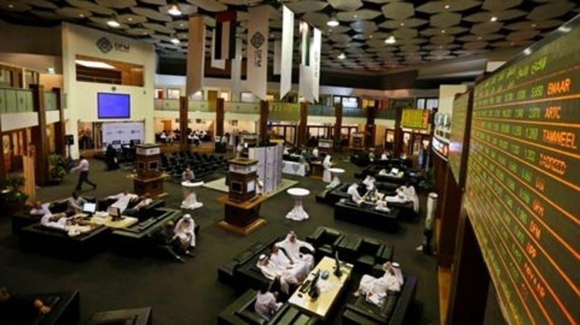 dubai stock market reuters