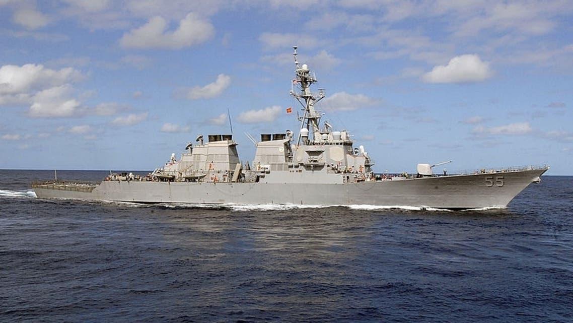 USS Stout (U.S. Navy)