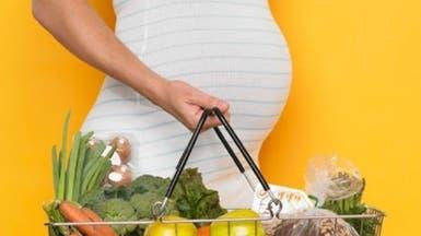 النظام الغذائي للحامل يؤثر في سلوك الجنين مستقبلاً