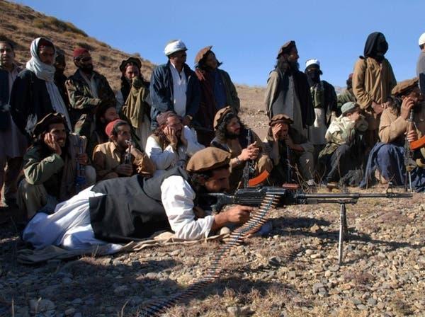 طالبان تهدد بتعكير صفو انتخابات الرئاسة الأفغانية