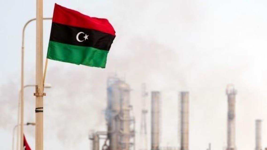 libya oil AFP