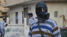 Chemical allegations in Syria haunt ally Iran