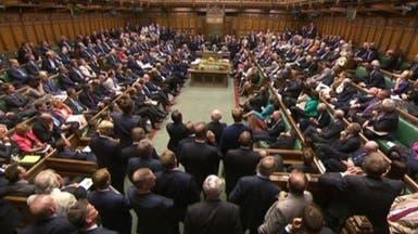برلمان بريطانيا يوافق على إجراء انتخابات تشريعية مبكرة