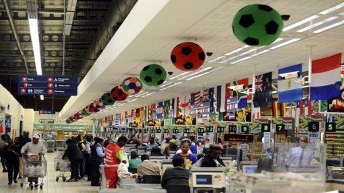 أسواق تجزئة في مصر
