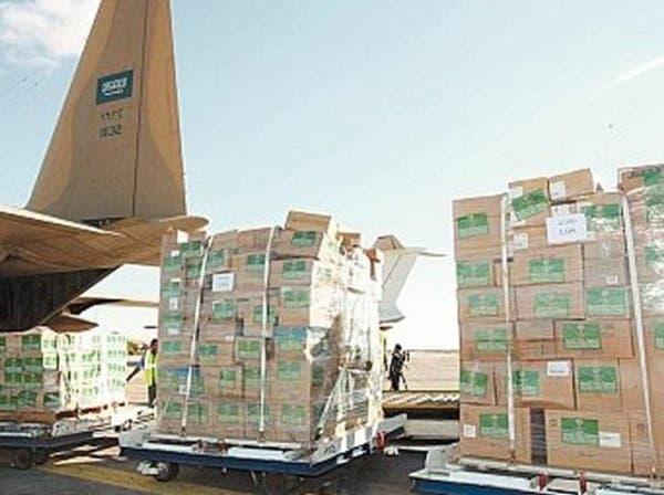 قطان: 373 مليون دولار إجمالي مساعدات السعودية لسوريا
