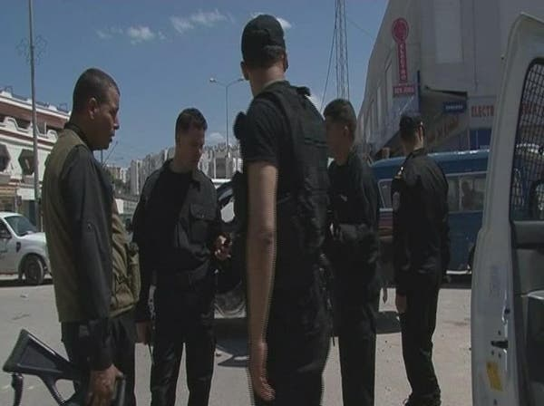 العريض يصنف جماعة أنصار الشريعة تنظيماً إرهابياً