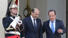 Why is France pushing so hard on Syria?