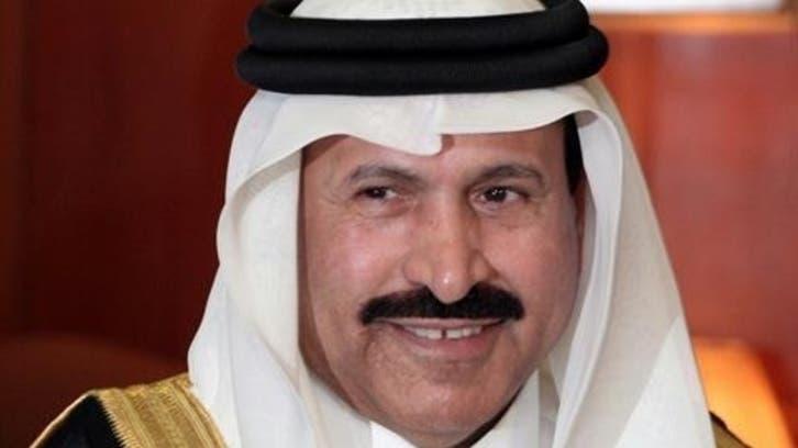عسيري ينصح روحاني ويذكر العالم بتنبيه الملك عبدالله