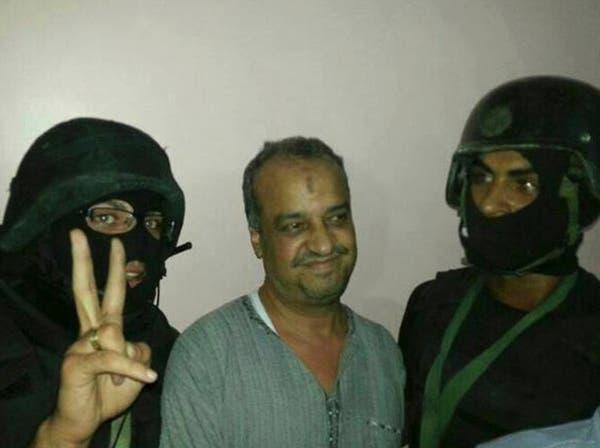 النائب العام بمصر يحبس البلتاجي 15 يوما على ذمة التحقيق
