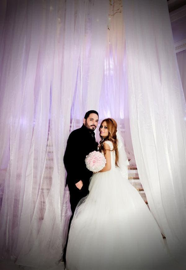زواج رامي عياش