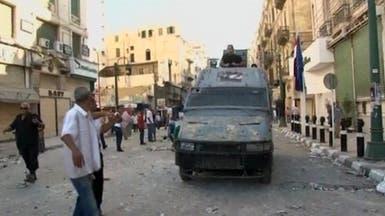 إخوان مصر لا يتخطون 30 يونيو ويرفضون واقع وجود رئيس