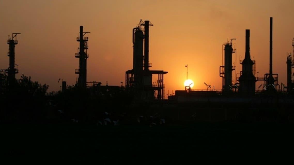 egypt refinery reuters