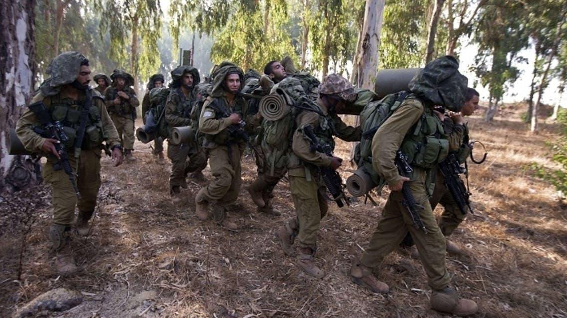 Israel prepares for a strike on Syria