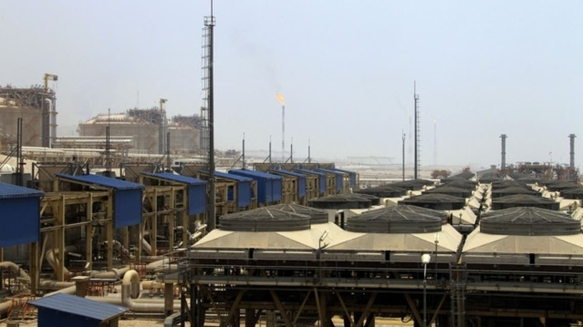 iran oil AFP