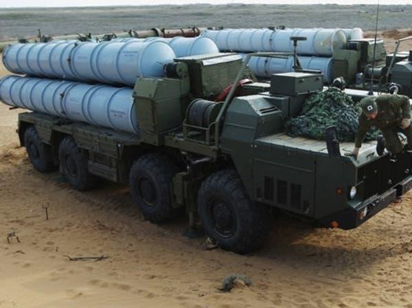 روسيا تلغي صفقة صواريخ أرض أرض مع سوريا