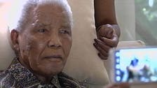 Nelson Mandela out of hospital, still in critical condition