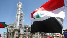 Iraq's oil output revival at stake for want of water