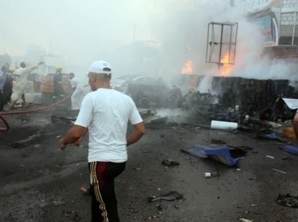 مسلحون يقتلون 18 عاملاً بينهم 15 إيرانياً في العراق