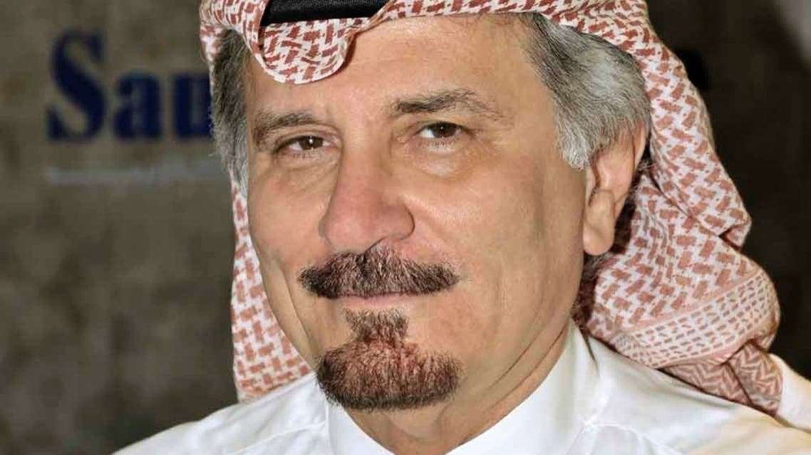 saudi gazette editor