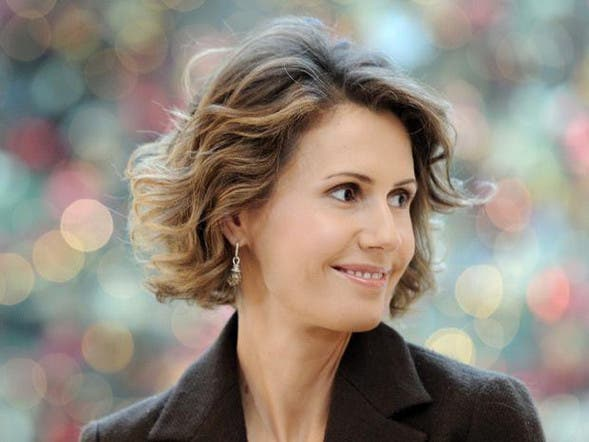 <b>Asma al-Assad</b> seen splurging while country burns - 6f37c23e-57c5-459b-a9dd-e228954d8ca9_16x9_788x442