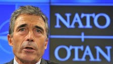 NATO chief says 'firm response' needed to Syria chemical attack
