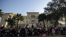 Egypt names 50-member constitution panel with few Islamists