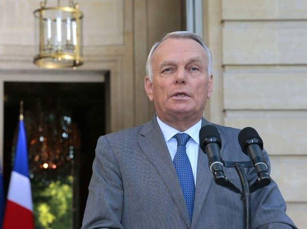 """رئيس حكومة فرنسا: نقاش البرلمان حول سوريا """"دون تصويت"""""""